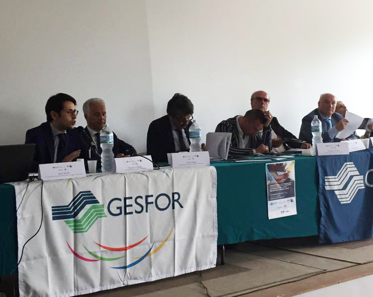 vigorini evento gesfor